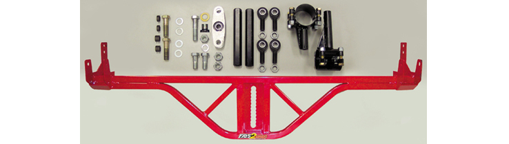 FAYS2 Suspension page Watts Link page 6